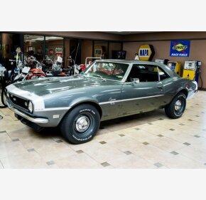 1968 Chevrolet Camaro for sale 101299187
