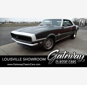 1968 Chevrolet Camaro for sale 101299292