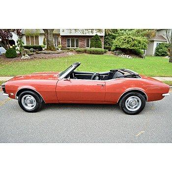 1968 Chevrolet Camaro for sale 101299312