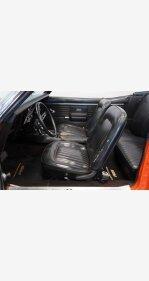 1968 Chevrolet Camaro for sale 101299812