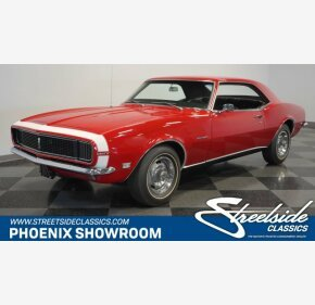 1968 Chevrolet Camaro RS for sale 101300638