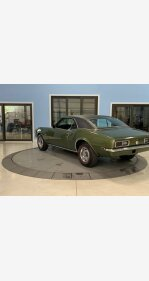 1968 Chevrolet Camaro for sale 101301254