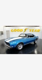 1968 Chevrolet Camaro for sale 101302229