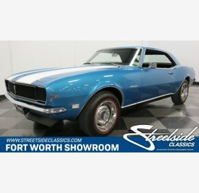 1968 Chevrolet Camaro for sale 101302408