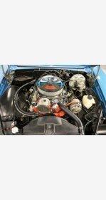 1968 Chevrolet Camaro for sale 101302408