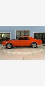 1968 Chevrolet Camaro for sale 101302872