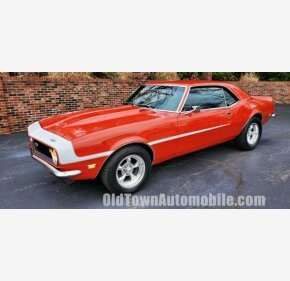 1968 Chevrolet Camaro for sale 101305020