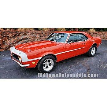 1968 Chevrolet Camaro for sale 101305020