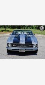 1968 Chevrolet Camaro for sale 101306107