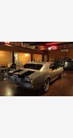 1968 Chevrolet Camaro for sale 101306364