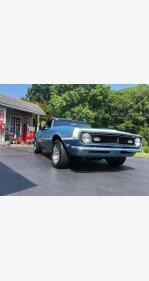 1968 Chevrolet Camaro for sale 101316715