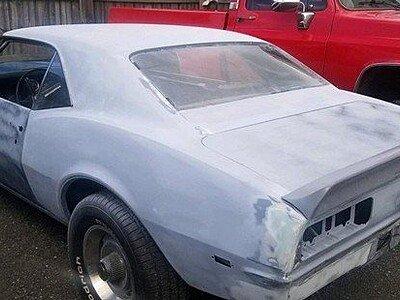 1968 Chevrolet Camaro for sale 101318680