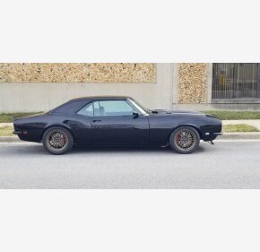 1968 Chevrolet Camaro for sale 101318680