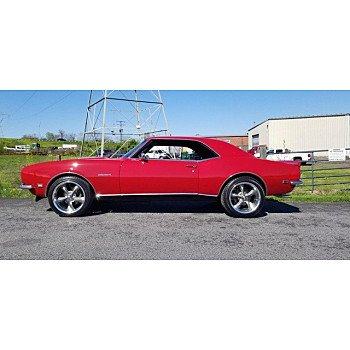 1968 Chevrolet Camaro for sale 101319057