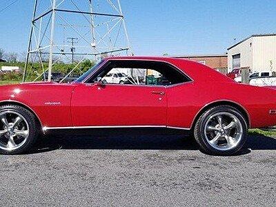 1968 Chevrolet Camaro for sale 101319057