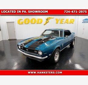 1968 Chevrolet Camaro for sale 101330673