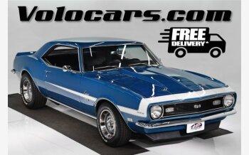1968 Chevrolet Camaro for sale 101330705