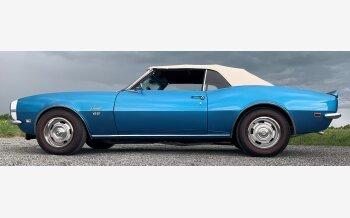 1968 Chevrolet Camaro SS for sale 101332206