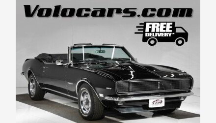 1968 Chevrolet Camaro RS for sale 101334946