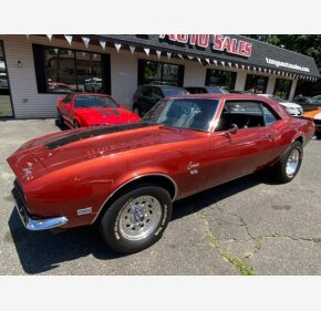 1968 Chevrolet Camaro for sale 101341070