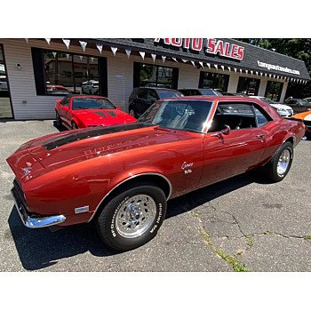1968 Chevrolet Camaro for sale 101341070