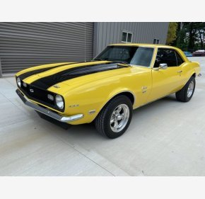 1968 Chevrolet Camaro SS for sale 101345331