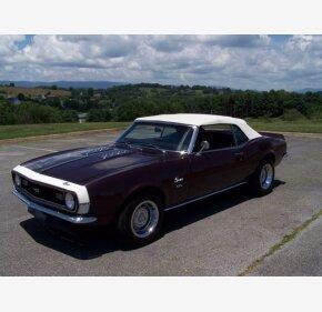 1968 Chevrolet Camaro for sale 101349099