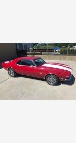 1968 Chevrolet Camaro SS for sale 101349276