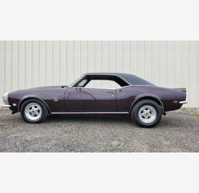 1968 Chevrolet Camaro for sale 101350737
