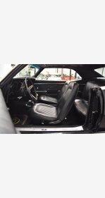 1968 Chevrolet Camaro for sale 101351306