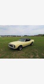 1968 Chevrolet Camaro SS for sale 101351701