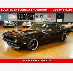 1968 Chevrolet Camaro for sale 101352301