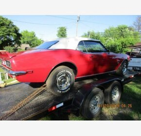 1968 Chevrolet Camaro SS for sale 101352457