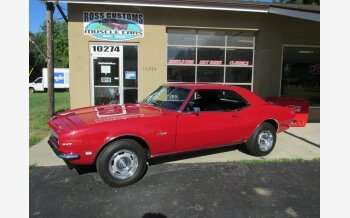 1968 Chevrolet Camaro for sale 101354246