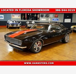 1968 Chevrolet Camaro for sale 101354679
