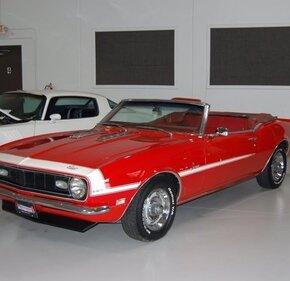 1968 Chevrolet Camaro for sale 101354759