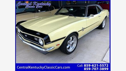 1968 Chevrolet Camaro for sale 101356693
