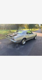 1968 Chevrolet Camaro for sale 101357142