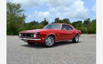 1968 Chevrolet Camaro SS for sale 101357716