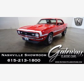 1968 Chevrolet Camaro SS for sale 101358418