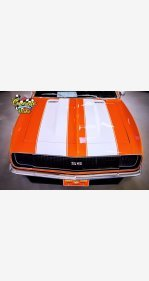 1968 Chevrolet Camaro for sale 101359885