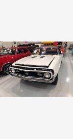 1968 Chevrolet Camaro for sale 101362356