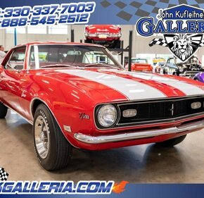 1968 Chevrolet Camaro for sale 101365943