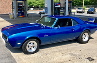1968 Chevrolet Camaro Coupe for sale 101372380