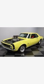 1968 Chevrolet Camaro for sale 101374798