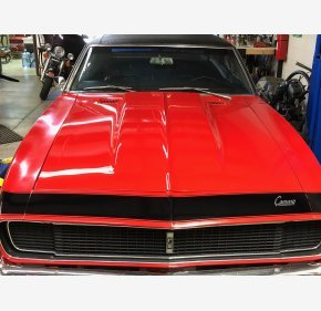 1968 Chevrolet Camaro RS Coupe for sale 101375517