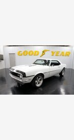 1968 Chevrolet Camaro for sale 101379383