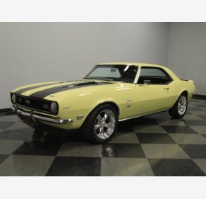 1968 Chevrolet Camaro SS for sale 101381156