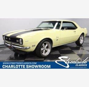 1968 Chevrolet Camaro SS for sale 101381156