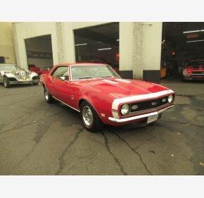 1968 Chevrolet Camaro for sale 101381219